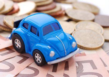 Coberturas básicas para el seguro de un automóvil nuevo