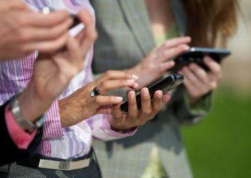 ¿Cubren las tarifas de datos móviles la demanda?