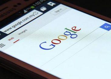 Google ¿nuevo operador móvil?