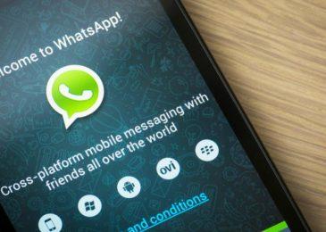 Llamadas de WhatsApp: mentiras que escucharás