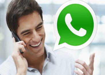Reducir el consumo de las llamadas de WhatsApp