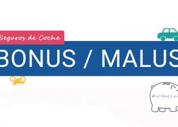 Ni tan Bonus ni tan Malus…