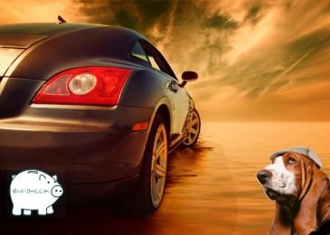 Razones para buscar y comparar el seguro de coche