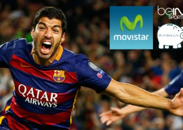 BEIN Sports trae ya la Champions a Movistar+