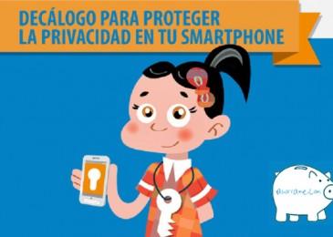 Niños y móviles: educación para un buen uso