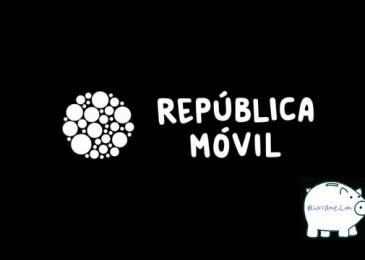 Llegan las nuevas tarifas de República Móvil