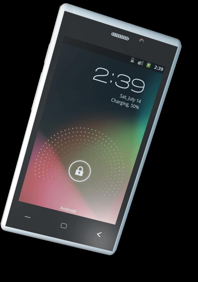 smartphone ocu