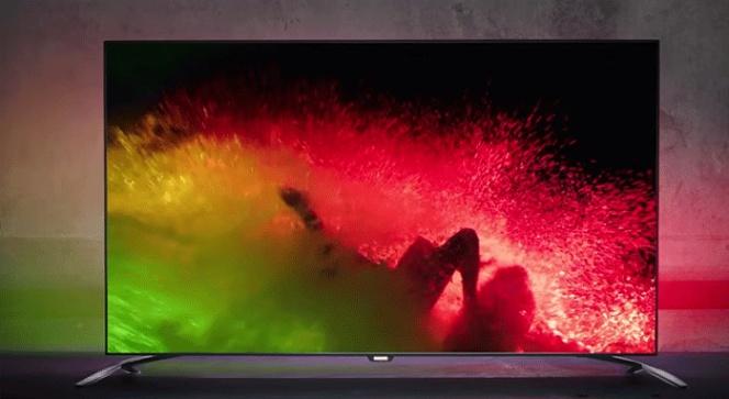 la televisión 4K