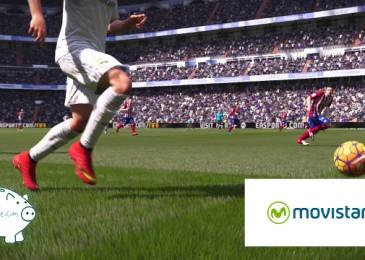 Ofertas deportivas Movistar+