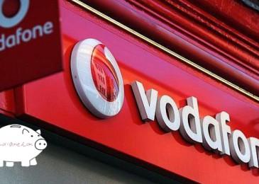 Vodafone se renueva: estas son las tarifas
