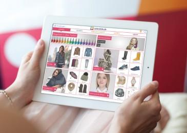 Tu centro comercial online es Shopalike