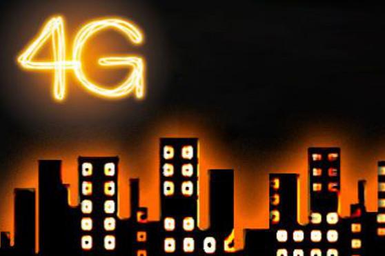 4G con Orange