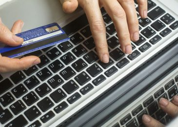 ¿Qué es el número de detrás de tu tarjeta de crédito?