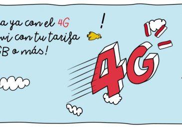 Lowi ya tiene 4G