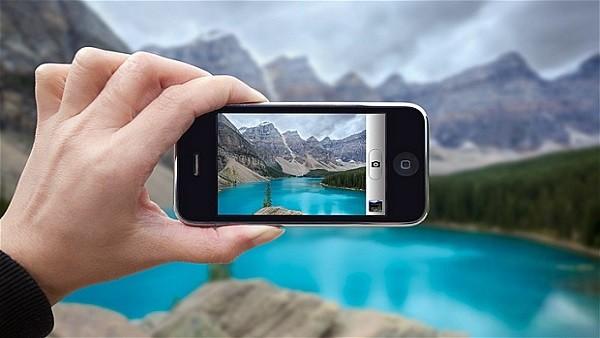 cámara de tu móvil