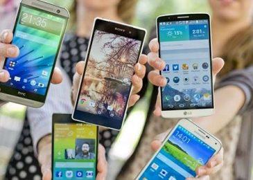 ¿Necesitas nuevo smartphone? Los más populares son…