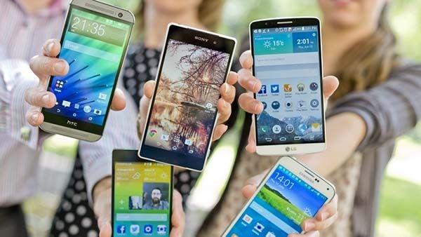nuevo smartphone