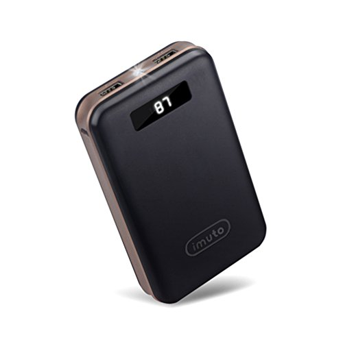 Batería externa iMuto