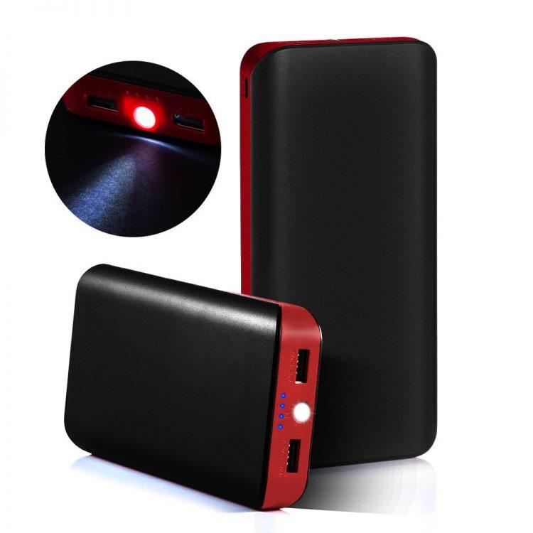 GRDE batería externa
