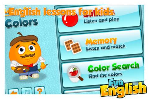 idiomas y niños