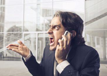 ¿Te molestan en el móvil? Bloquear llamadas es la solución