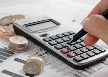 calculadora de cuentas