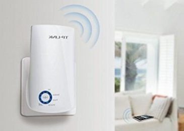 Extensores Wifi: ¿dónde colocarlos?