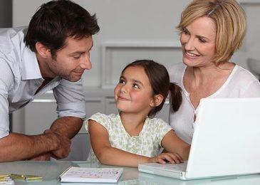 ¿No supervisas a tus hijos en Internet? Deberías