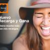 Más oferta en prepago: Orange Recarga y Gana