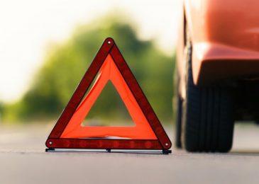 Recuerda contratar asistencia en carretera en tu seguro