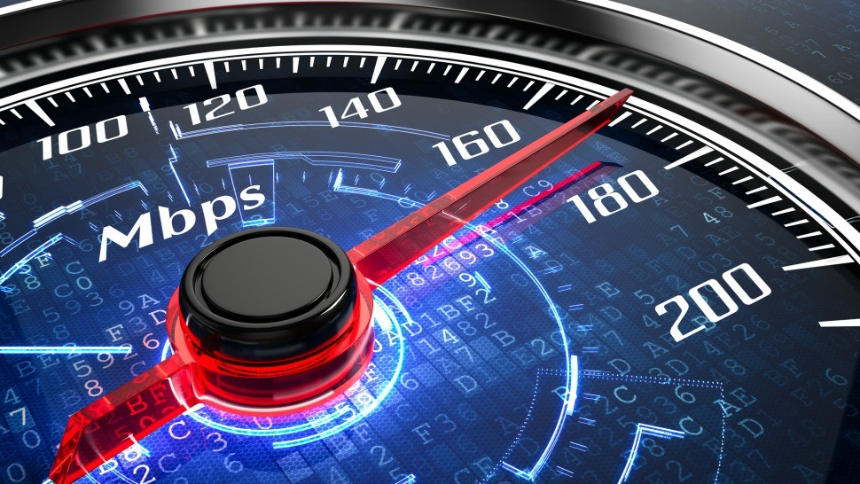 qué velocidad de internet necesito