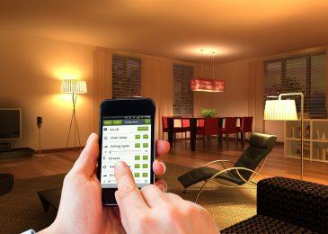 La iluminación inteligente: un nuevo mercado