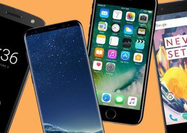 ¿Eres de los que hace cambio de móvil cada año?