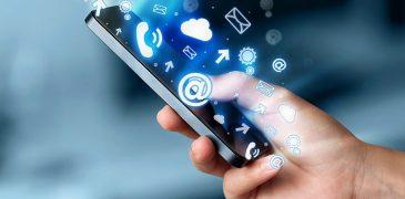 Ofertas integradas de telefonía: todos por el 5 en 1