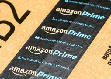 Amazon Prime ahora es (puede ser) mensual