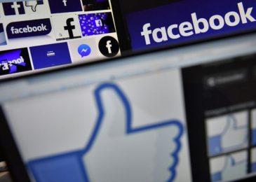 """Facebook prepara la función """"Clear History"""""""