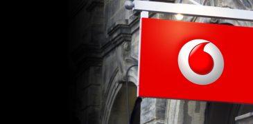 Más datos por el mismo precio con Vodafone