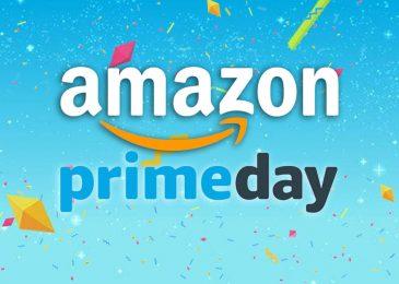 Llegan las mejores ofertas de Amazon Prime Day