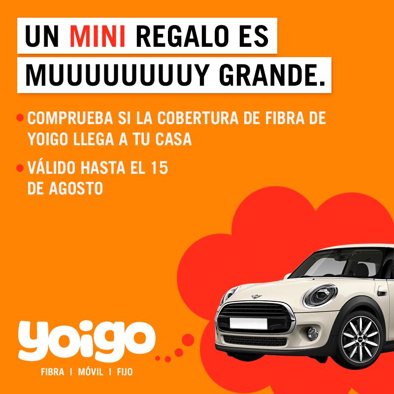Yoigo Mini
