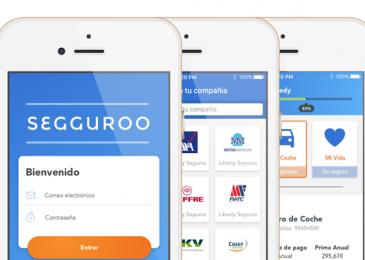 La nueva app para estar Segguroo con tus seguros