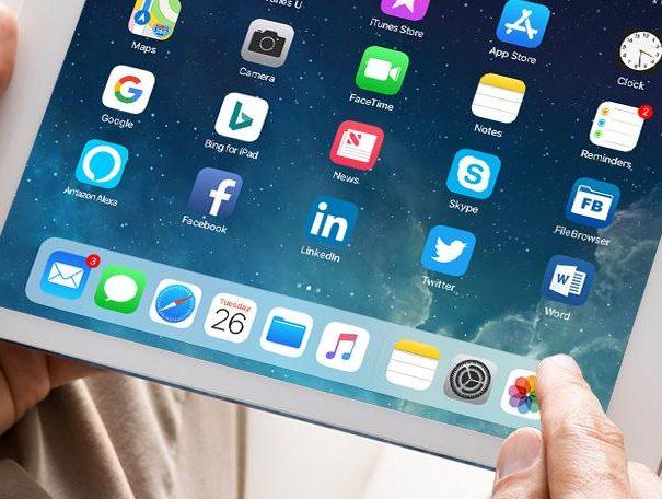Estas son, posiblemente, las mejores tablets de 2018