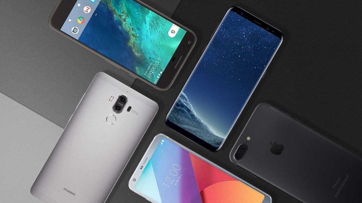 mejores móviles por menos de 200 euros