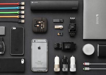 mejores gadgets 2018
