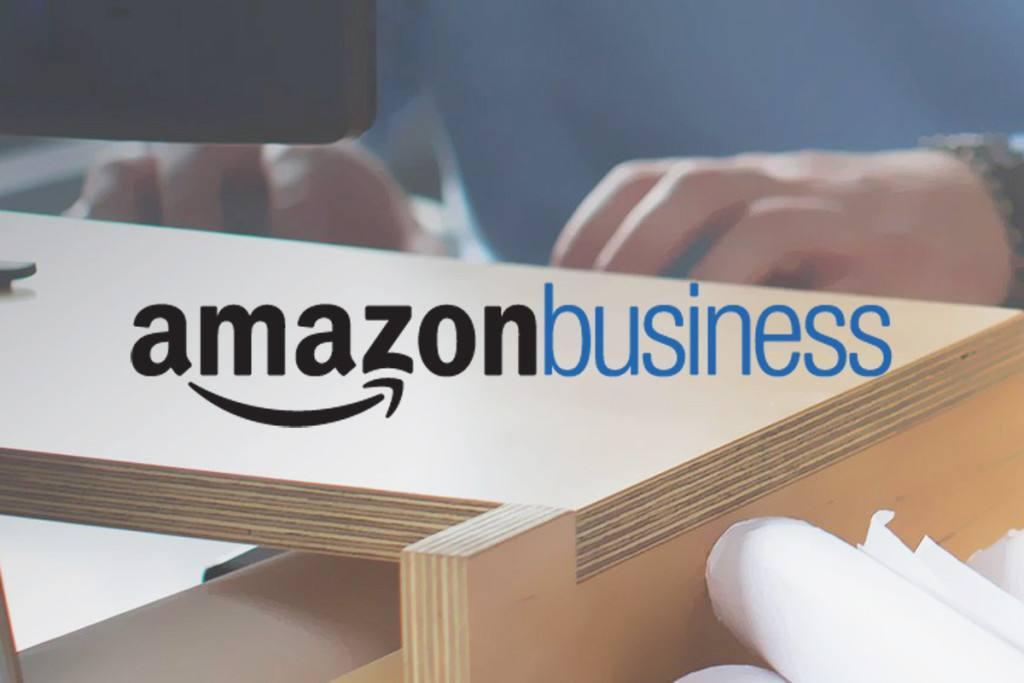 qué es Amazon Business