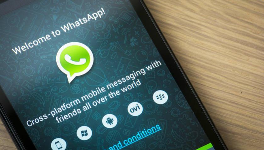 WhatsApp y las llamadas de voz - ahorrame.com