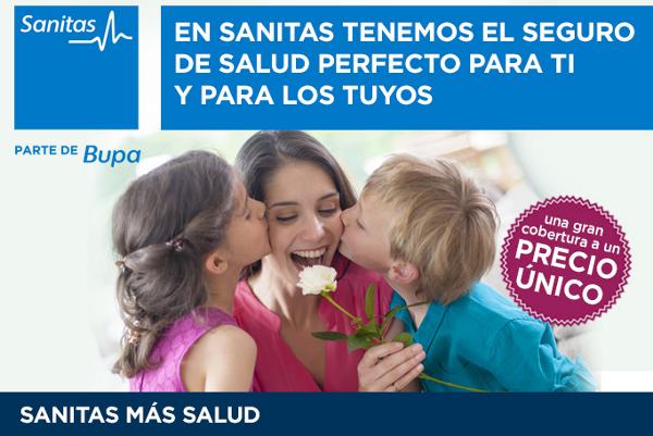 Sanitas ahorrame.com