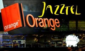 OrangeJazztel