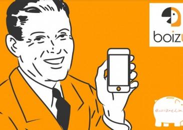Boizu, llamar gratis