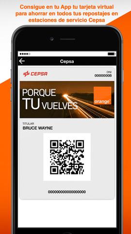 Carrefour y Cepsa