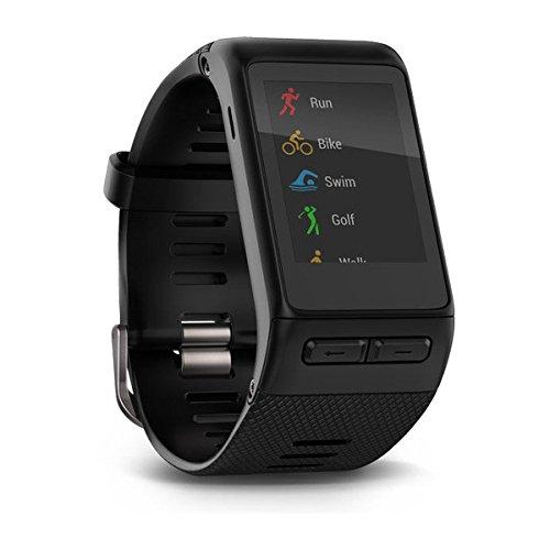 Smartwatch Garmin Vivoactive en Amazon.com